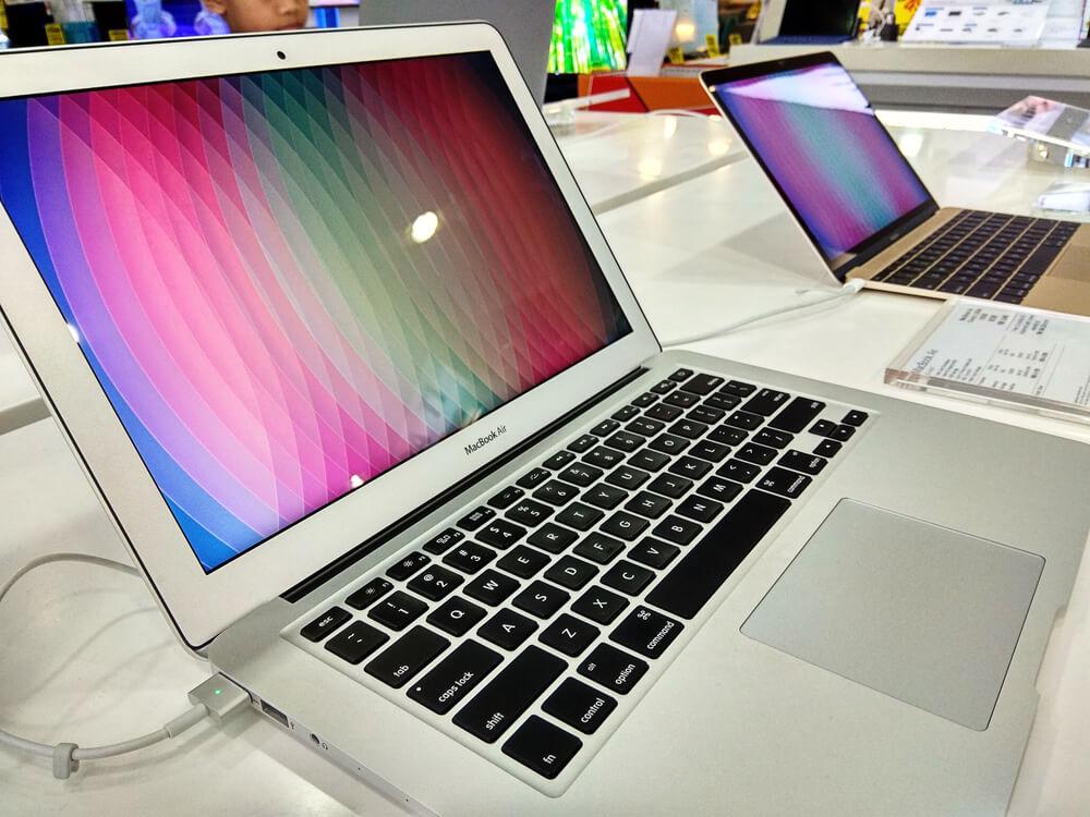 Jak odzyskać dane w systemie Mac