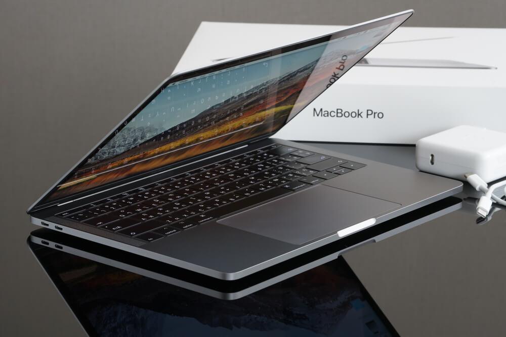 Najczestsze problemy z MacBookami
