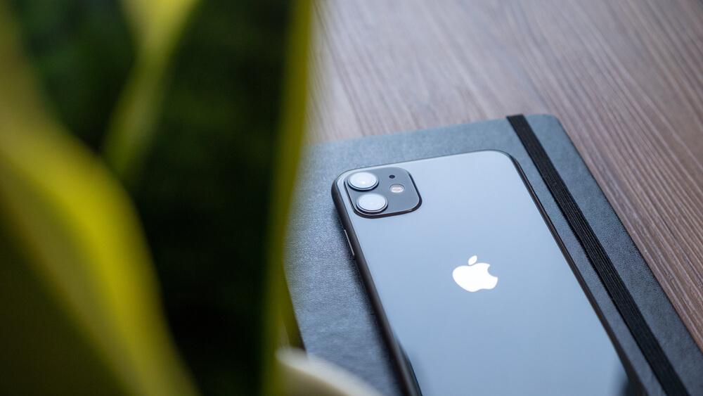 Nagrzewajacy sie iPhone